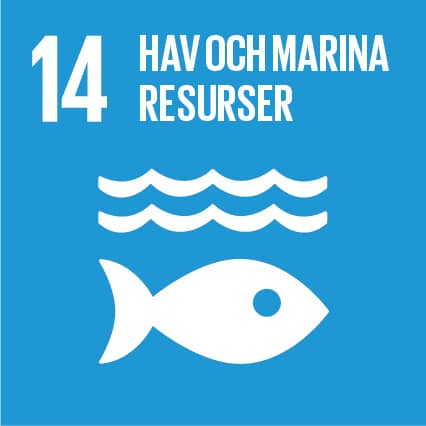 14. Hav och marina resurser